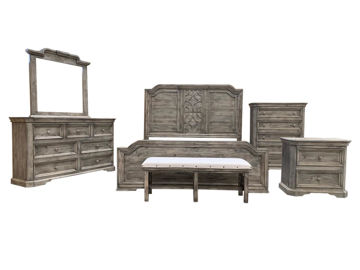 Picture of WESTGATE QUEEN BEDROOM SET