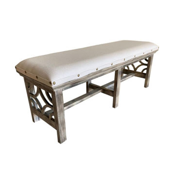 Picture of WESTGATE PADDED BENCH
