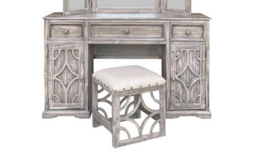 Picture of WESTGATE VANITY DESK