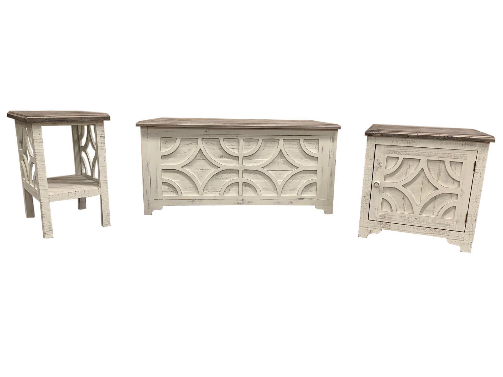 Picture of WESTGATE OCCASIONAL 3PC SET
