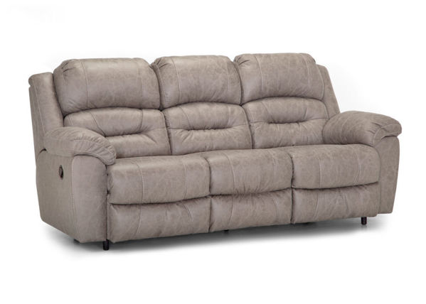 Picture of MORRISON STONE POWER RECLINING SET - F773
