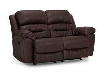 Picture of MORRISON POWER RECLINING LOVESEAT