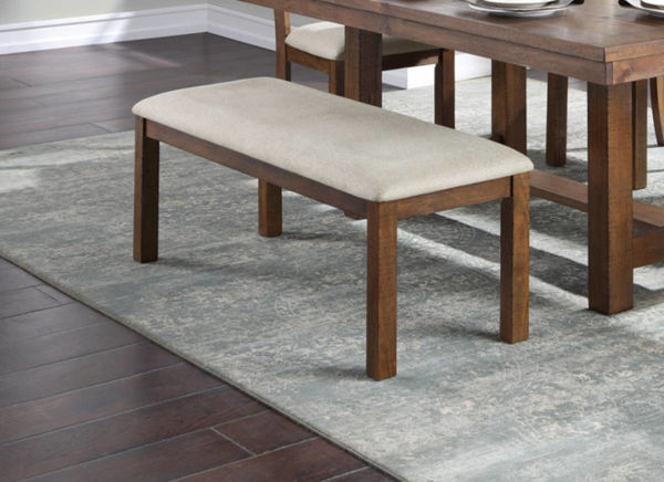 Picture of GEORGIA DINING BENCH