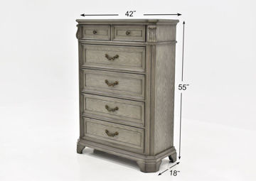 Picture of BEAUMONT CHEST