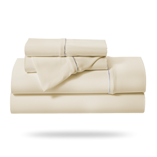 Picture of HYPERCOTTON TWIN XL SHEET SET - CHAMPAIGN