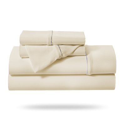 Picture of HYPERCOTTON QUEEN SHEET SET-CHAMPAIGN