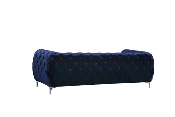 Picture of PAOLA NAVY SOFA - 646