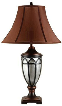 """Picture of TABLE LAMP 30""""H - 6125"""