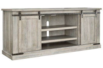 """Picture of CARYNHURST 70"""" TV STAND - W755"""