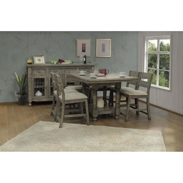 Picture of NEWHAVEN COUNTER HEIGHT DINING TABLE - 2701