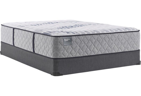 Picture of MARQUESS FIRM FULL MATTRESS