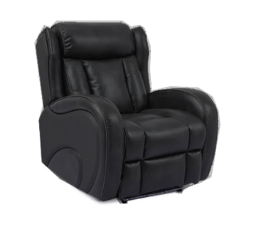 Picture of BOLERO SLATE POWER HEADREST RECLINER - 70083