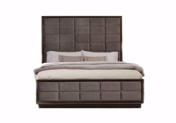 Picture of METRO KING BEDROOM SET - 2232