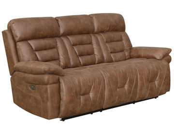 Picture of BROCK POWER RECLINING SOFA - BK900