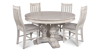 Picture of VERONA SLAT BACK UPHOLSTERED SEAT DINING CHAIR - H8050