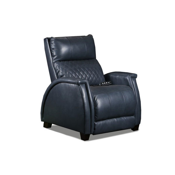 Picture of JETSON BLACK ZERO GRAVITY SOCOZI RECLINER - 6075