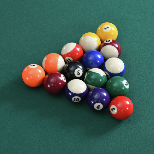 Picture of TORANO POOL TABLE