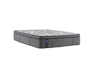 Picture of SATISFIED II PLUSH EPT KING MATTRESS