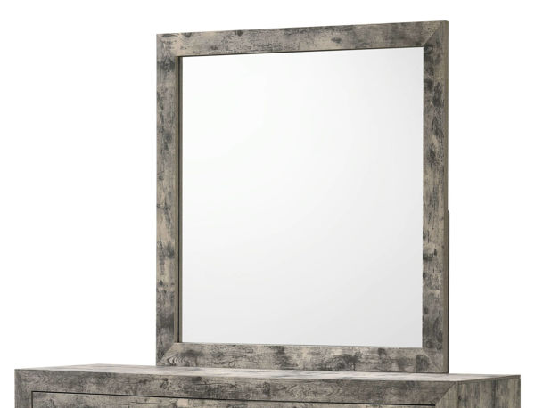 Picture of IMPERIAL MIRROR - 8343