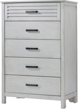 Picture of AIDEN GREY CHEST - DL800