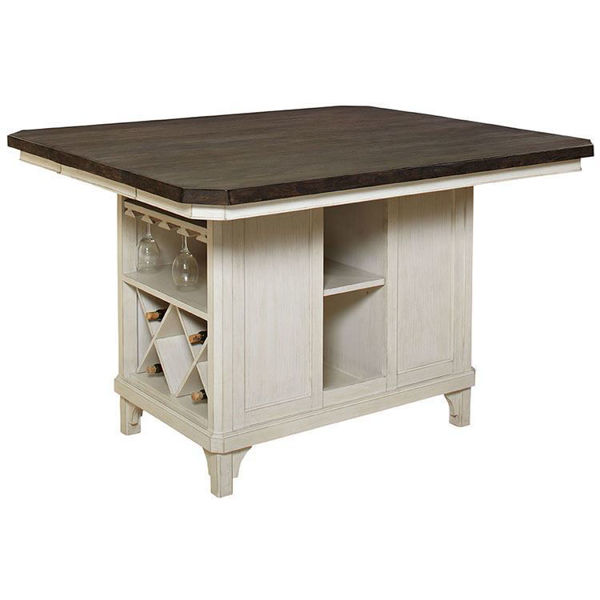 Picture of WYATT KITCHEN ISLAND - 042