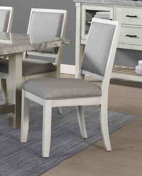 Picture of CANOVA DINING SIDE CHAIR - CV500