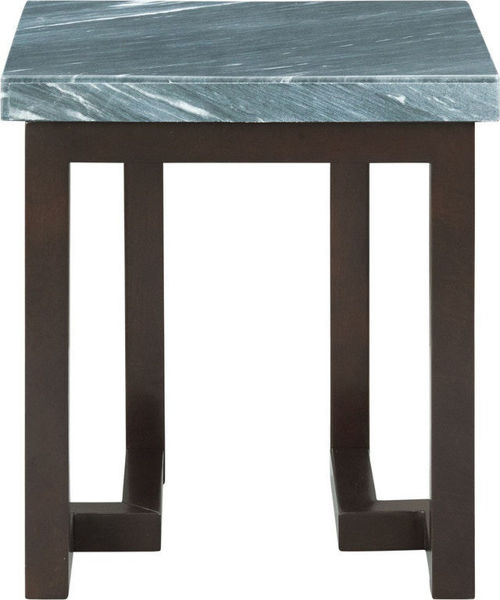 Picture of KIMBLE MARBLE TOP OCCASIONAL SET - M800