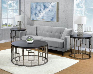 Picture of ESTER COFFEE TABLE - S100