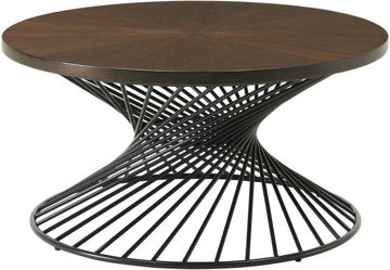 Picture of TERRI COFFEE TABLE - R800