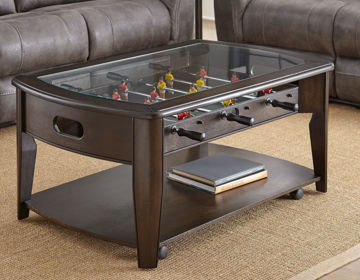 Picture of DILETTA COCKTAIL TABLE - DL250