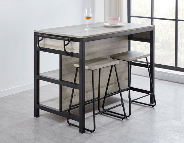 Picture of CARSON COUNTER KITCHEN TABLE - CR550