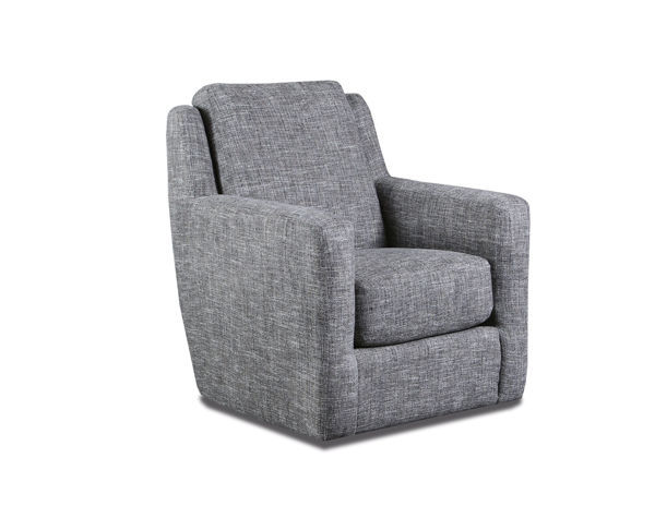 Picture of BELLINI DRIFT SWIVEL ACCENT CHAIR - 103