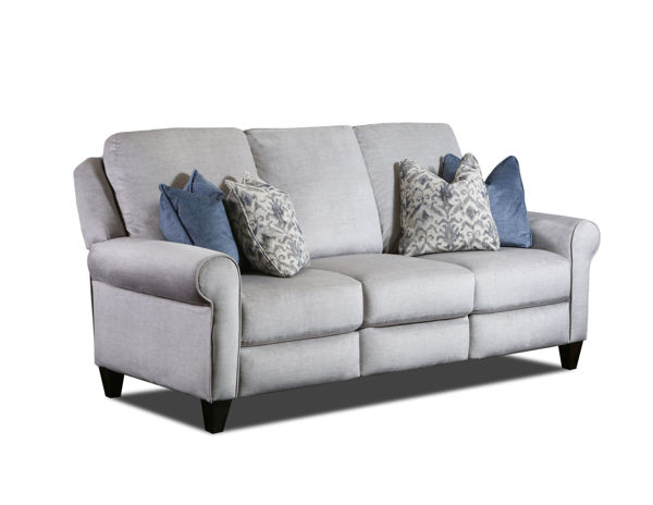 Picture of LEGACY PLATINUM POWER RECLINING SOFA - 689