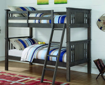 Picture of STANFORD TWIN TWIN BUNKBED - 316