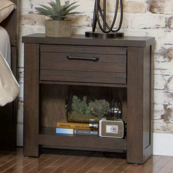 Picture of DRIFTWOOD NIGHTSTAND - SL076