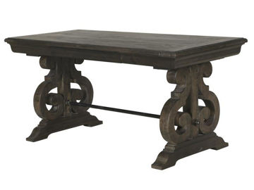 Picture of CORSICA WRITING DESK - H2491