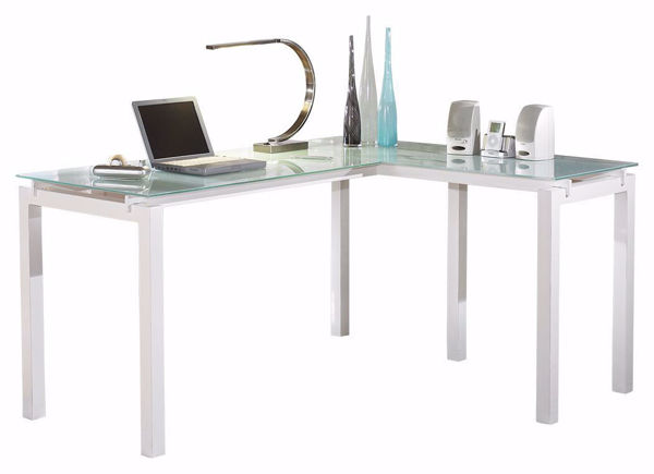 Picture of BARAGA OFFICE DESK AND CHAIR - H410