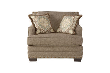 Picture of MAL CAN BUCKHORN CHAIR - 10100