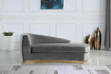 Picture of JULIAN GREY CHAISE - 620
