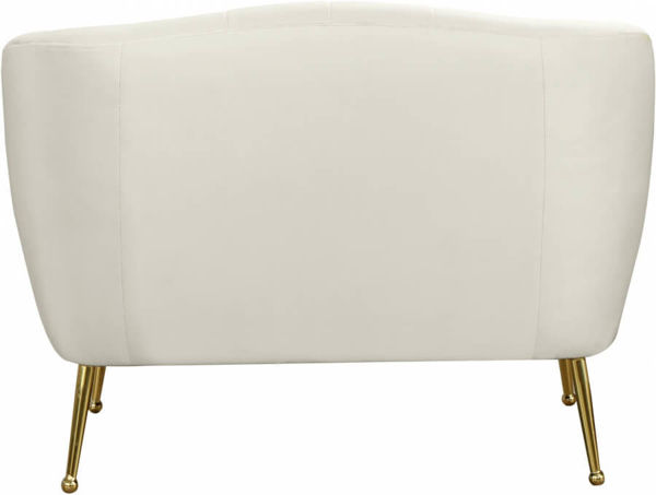 Picture of TORI CREAM CHAIR