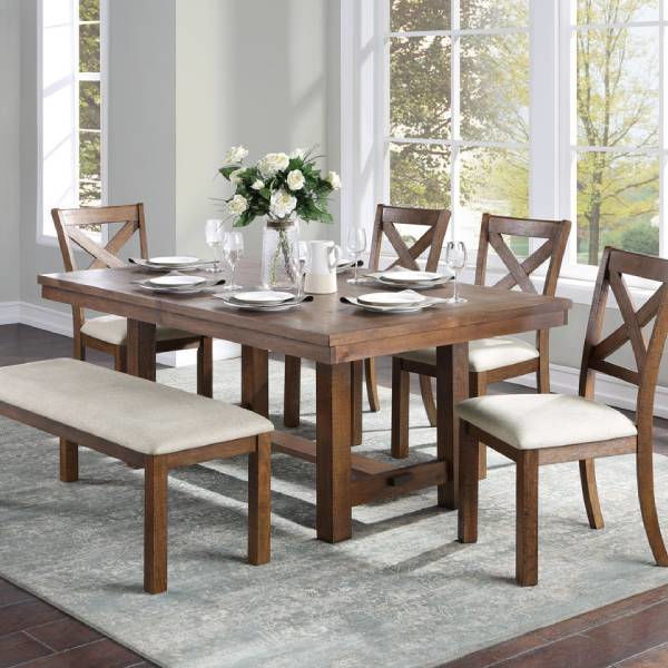 Picture of GEORGIA DINING SIDE CHAIR - 5808