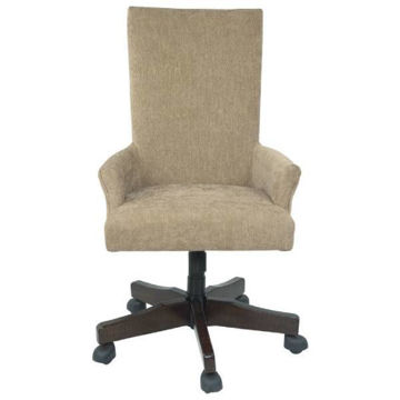 Picture of JACKSON SWIVEL DESK CHAIR - 675