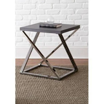 Picture of AEGEAN END TABLE - AG150