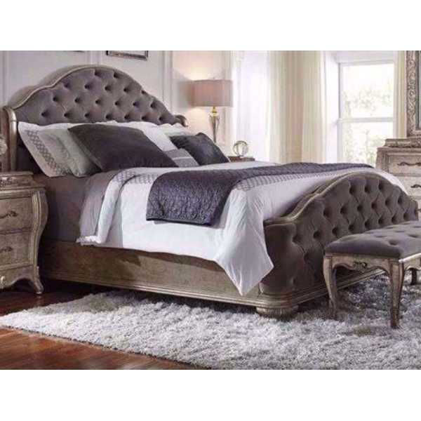 Picture of BRIANNA QUEEN BED - 7881