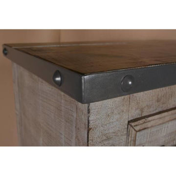 Picture of SUNDANCE GREY CHEST - 4365