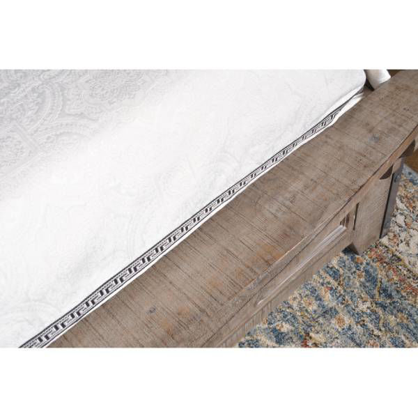 Picture of SUNDANCE GREY KING STORAGE BED - 4365