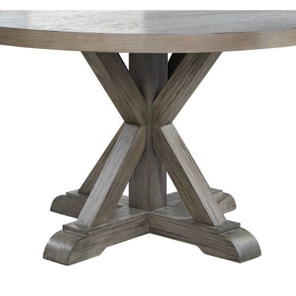 Picture of MOLLY ROUND DINING TABLE - 4848