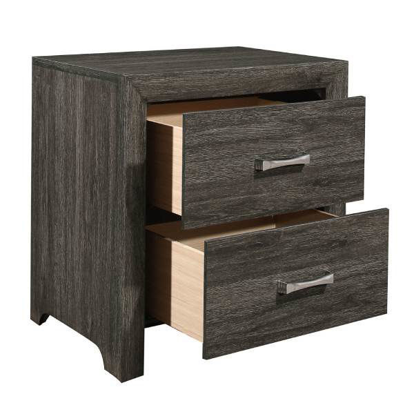 Picture of OLIVIA GREY NIGHTSTAND - 2145