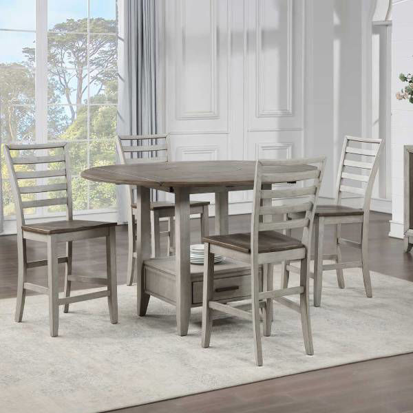 Picture of ABACUS COUNTER DINING TABLE