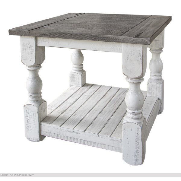 Picture of SANDCASTLE END TABLE - 610